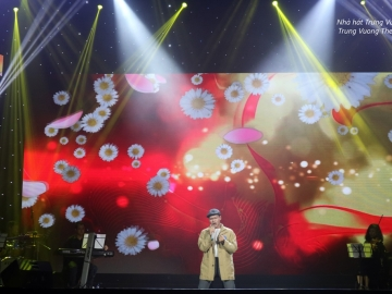 Chung kết Sao mai 2019 - Khu vực miền Trung